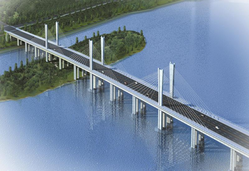 Liaoyang Xiangping Bridge
