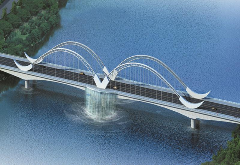 Liaoyang Yanshui Bridge