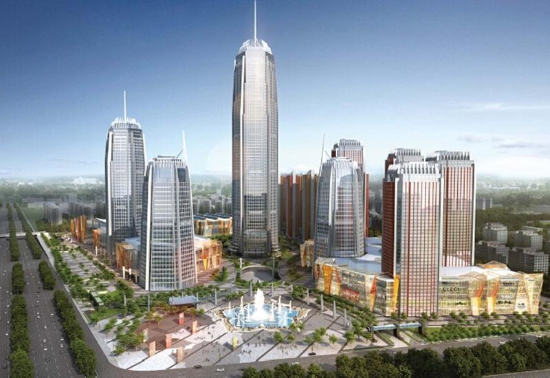 Harbin International Agri-Expo Center