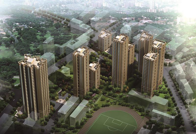 Shanghai Dongyuanfang